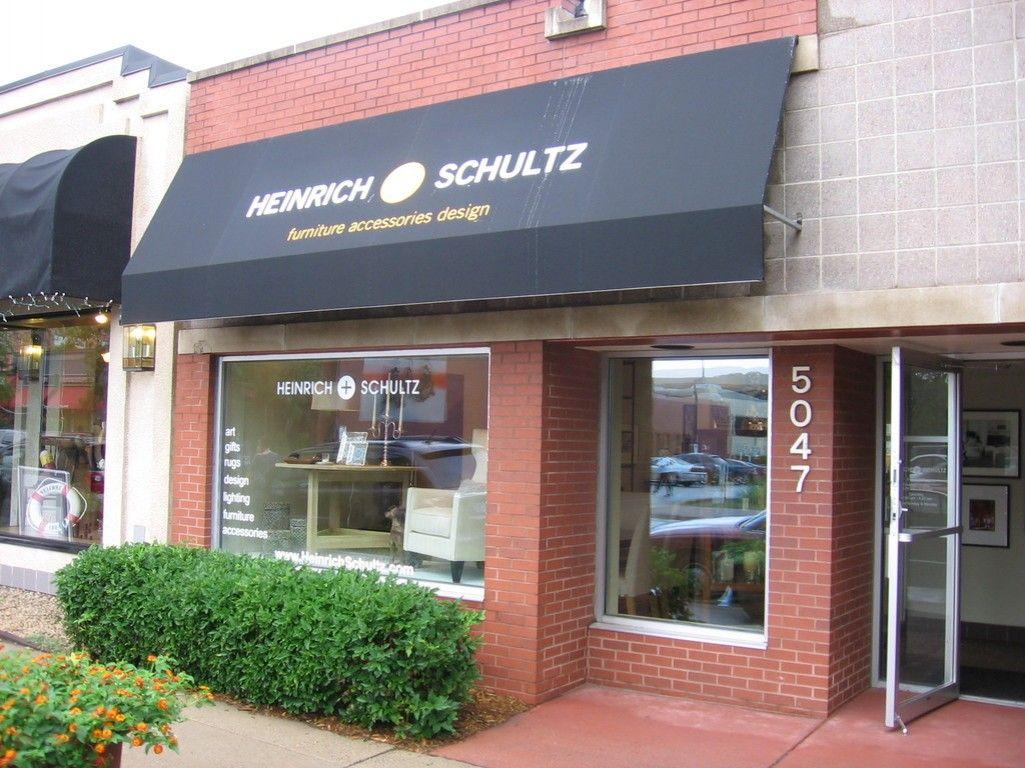 Heinrich+Schultz - Interior Designer in Minneapolis, Minnesota