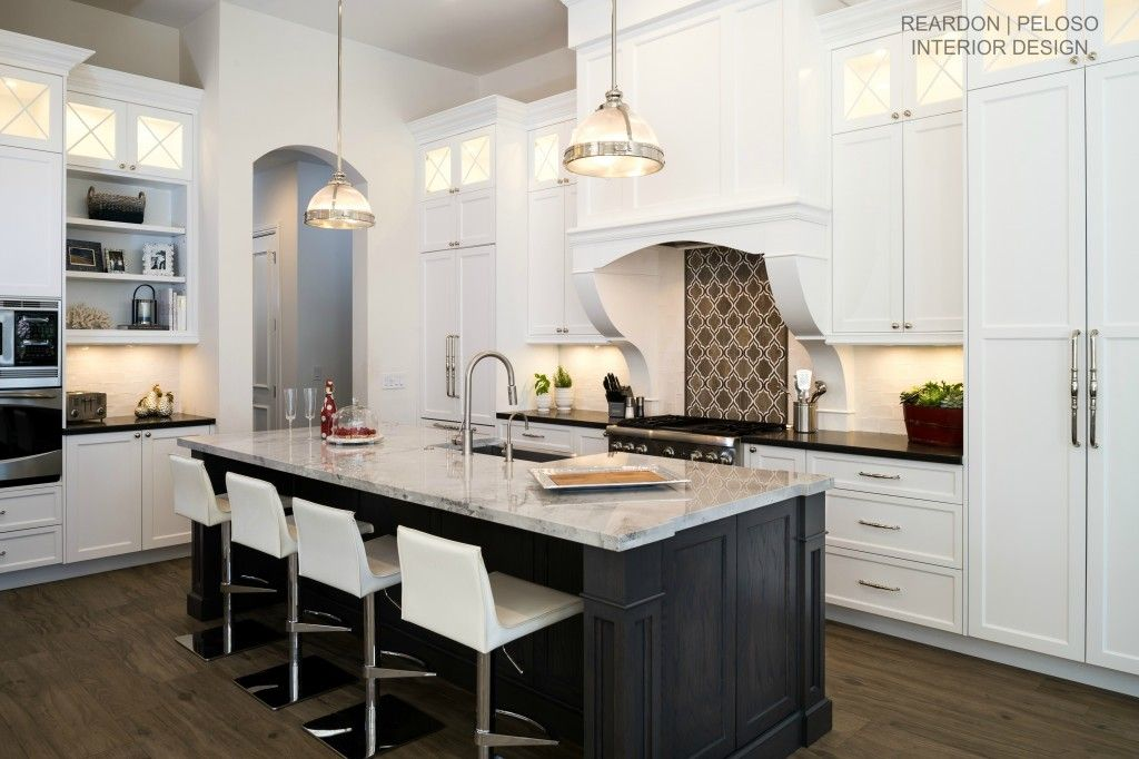 Reardon | Peloso Interior Design - Interior Designer in ...