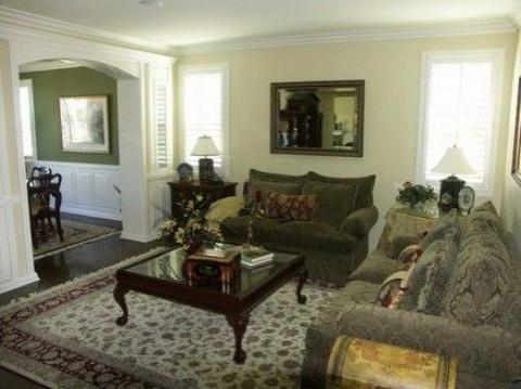 Rancho Interior Design Cynthia Champness Cuellar